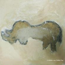 B18. Les animaux prehistoriques
