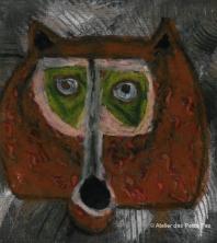 B1. Le renard
