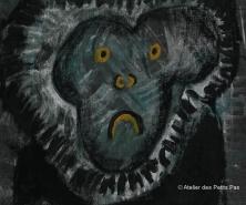 B3. Le singe