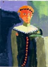 C11. Matisse au Maroc