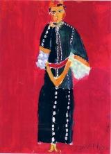 C12. Matisse au Maroc