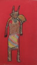 C13. Les dieux égyptiens