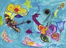 D7. Sur un rythme de Kandinsky