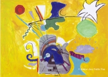 D8. Sur un rythme de Kandinsky
