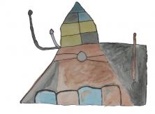 F31. Détails de la place Colignon