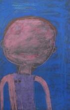 G1. Autoportrait