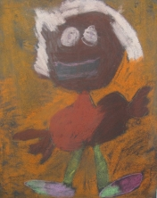 G2. Autoportrait