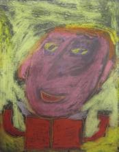 G3. Autoportrait