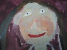 G5. Portrait en couleur
