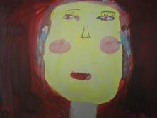 G6. Portrait en couleur